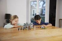 LEGO Harry Potter 75947 Hagrids huisje: Scheurbeks ontsnapping-Afbeelding 5