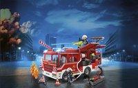 PLAYMOBIL City Action 9464 Brandweer pompwagen-Afbeelding 1