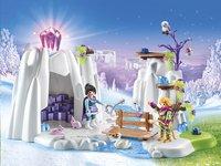 PLAYMOBIL Magic 9470 Grotte du diamant Cristal d'amour-Image 1