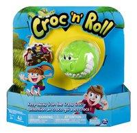 Croc 'n' Roll-Vooraanzicht