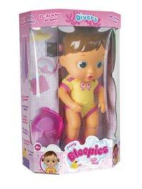 Poupée Bloopies poupée pour le bain Lovely-Côté gauche