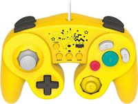 Manette Pokémon Pikachu Fight Pad-Avant