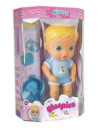 Pop Bloopies badpop Max-Linkerzijde