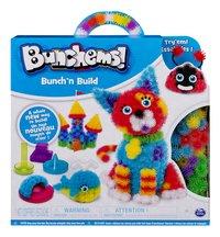 Spin Master Bunchems! Bunch'n Build-Vooraanzicht