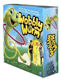 Wobbly Worm-Côté droit