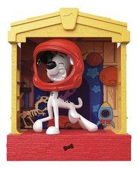 Speelset Disney 101 Dalmatian Street Huisje - Dylan-Vooraanzicht