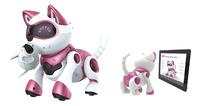 Teksta robot Kitty ENG/FR/NL-Artikeldetail
