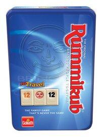Rummikub Reiseditie-Vooraanzicht