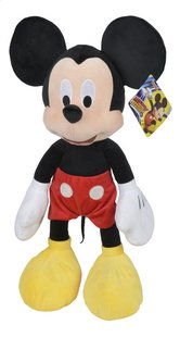 Peluche XL Mickey Mouse 61 cm-Avant