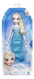 Mannequinpop Disney Frozen Elsa-Vooraanzicht