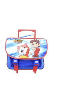 Trolley-boekentas Yo-Kai Watch 41 cm