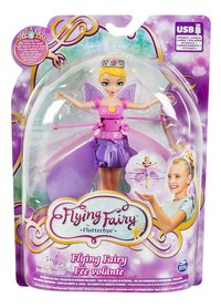 Flying Fairy figuur Princess Fairy -Vooraanzicht
