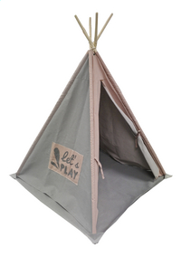 Overseas tipi Smoke Blush kids
