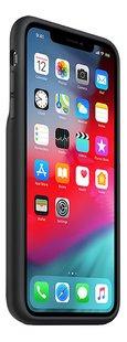 Apple coque Smart Battery pour iPhone Xs Max noir-Côté gauche