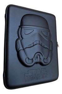 Housse universelle pour tablette Star Wars Stormtrooper 10/-Côté gauche