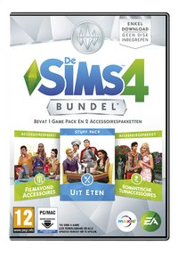PC The Sims 4 Bundle pack 5 NL