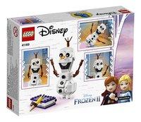 LEGO Disney Frozen 41169 Olaf-Arrière