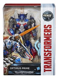 Actiefiguur Transformers The Last Knight Premier Voyager Optimus Prime