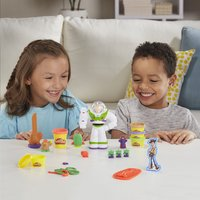 Play-Doh Toy Story 4 Buzz Lightyear-Afbeelding 4