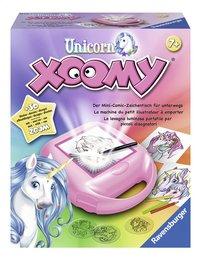 Ravensburger Projecteur A Dessin Xoomy Unicorn Dreamland