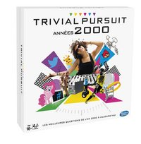 Trivial Pursuit Années 2000 FR-Linkerzijde
