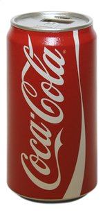 Lader Powerbank 2600 mAh Coca-Cola