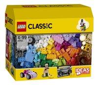 LEGO Classic 10702 Set de constructions créatives