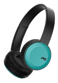 JVC casque Bluetooth HA-S30BT-A-E bleu/noir