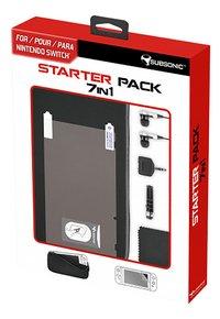 Subsonic Nintendo Switch Starter pack 7-in-1-Rechterzijde