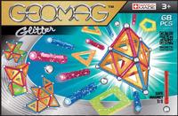 Geomag Glitter 68 stuks