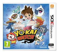 Nintendo 3DS Yo-Kai Watch FR