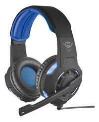 Trust headset GXT 350 Radius 7.1-Vooraanzicht