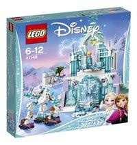 LEGO Disney Princess 41148 Le palais des glaces magique d'Elsa