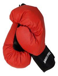 Angel Sports bokshandschoenen rood-Artikeldetail