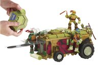 Teenage Mutant Ninja Turtles auto RC Shellraiser-Artikeldetail