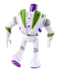 Figurine articulée Toy Story 4 True Talkers - Buzz-Arrière