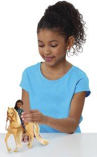Cheval et figurine Spirit Pru & Chica Linda-Image 1