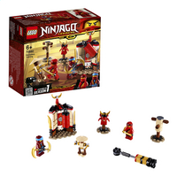 LEGO Ninjago 70680 Kloostertraining-Artikeldetail