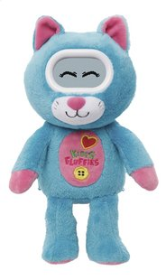 VTech KidiFluffies Twisty kat FR