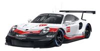 LEGO Technic 42096 Porsche 911 RSR-Détail de l'article