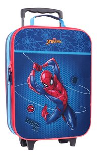 3a6d4492ab1 Zachte reistrolley Spider-Man Protector 40 cm