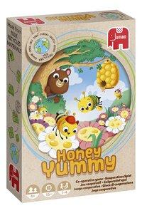 Honey Yummy-Linkerzijde