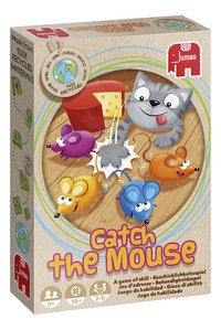 Catch the Mouse-Linkerzijde
