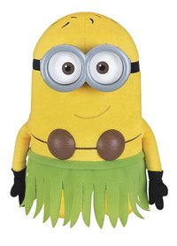Peluche interactive Minions Deluxe Hula Jerry 23 cm