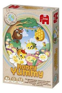 Honey Yummy-Rechterzijde
