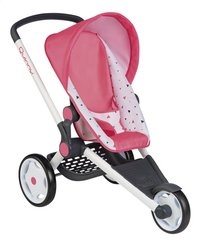 Smoby Quinny Jogger buggy zalmroze-commercieel beeld