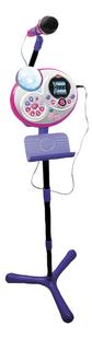 VTech microfoon op staander Kidi SuperStar FR-Vooraanzicht