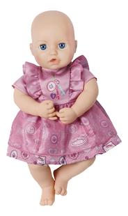 Baby Annabell kledijset Day Dresses roze-Artikeldetail