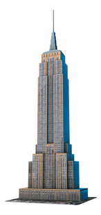 Ravensburger 3D-puzzel Empire State Building-Vooraanzicht