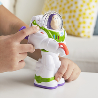 Play-Doh Toy Story 4 Buzz Lightyear-Afbeelding 2